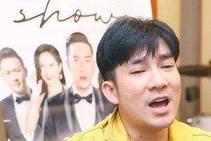 Quang Hà: 'Cát - xê của tôi chỉ 50 nghìn đồng, nhà thuê bị trộm hết'