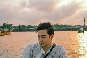Quang Vinh tiết lộ khách mời đặc biệt trong show sắp tới của mình