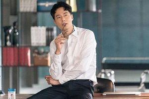 Sau cuộc tình đổ vỡ với mỹ nhân giật chồng tai tiếng Kim Min Hee, Jo In Sung ngại hẹn hò nhưng thú nhận muốn kết hôn trước tuổi 40