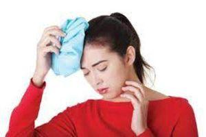 9 chứng đau đầu thường gặp và cách chữa trị