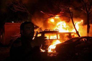 Pakistan: Xe chở bom phát nổ tại khách sạn có Đại sứ Trung Quốc