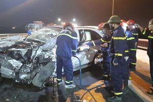 Video TNGT ngày 22/4: 3 vụ tai nạn làm 3 người tử vong, 2 bị thương