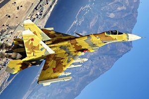 Tạp chí Mỹ: Nga nên cảm ơn Trung Quốc vì sự xuất hiện của tiêm kích Su-37