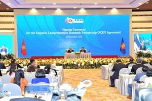 Bộ Công Thương: Nỗ lực thúc đẩy nội luật hóa các cam kết quốc tế