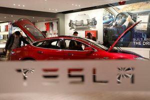Tesla hứng chịu làn sóng chỉ trích tại Trung Quốc