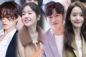 Lee Dong Wook - Han Ji Min 'bén duyên', dàn cast phụ đình đám: Kang Ha Neul - Yoona, Seo Kang Joon!