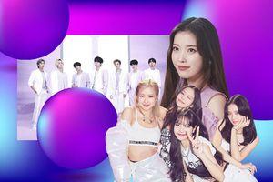 Đấu trường Kpop trên BXH World Album: 'BE' của BTS bị soán ngôi, BlackPink bất ngờ thêm trợ thủ