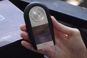 5 chiếc điện thoại thú vị từng khiến iPhone trở nên nhạt nhẽo