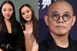 2 con gái cưng của Lý Liên Kiệt: Cô chị ngày càng chất nhưng nhìn cô em mới sốc
