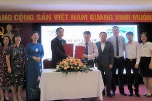 Học viện Phụ nữ Việt Nam sẽ cung cấp nguồn nhân lực chất lượng cao cho doanh nghiệp