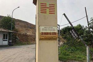 Chí Linh, Hải Dương: Nhiều người thương vong trong tai nạn khai thác than