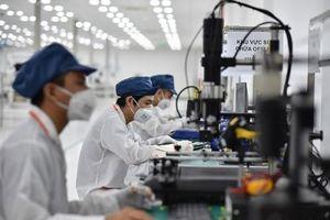 Doanh nghiệp ngoại nắm 95% giá trị xuất khẩu hàng điện tử của Việt Nam