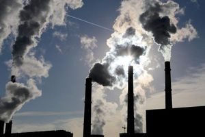 Kêu gọi 'giữ nhiên liệu hóa thạch dưới lòng đất'