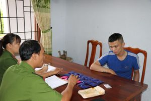 Công an huyện Bố Trạch phá chuyên án thu giữ hơn 4.000 viên ma túy