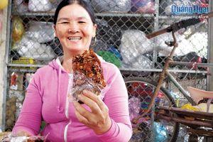 Giữ gìn hương vị kẹo dừa đường muỗng