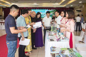 Tọa đàm 'Hợp tác phát triển du lịch 6 tỉnh Việt Bắc'
