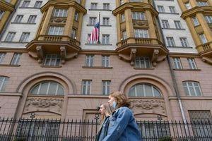 Nga trục xuất 10 nhà ngoại giao Mỹ, cho thời hạn 4 ngày để rời đi