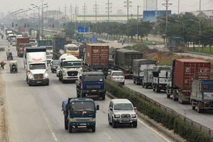 Tập trung đẩy nhanh tiến độ các công trình giao thông trọng điểm