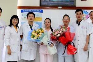 Tình nguyện làm đơn hiến tạng sau khi được ghép giác mạc