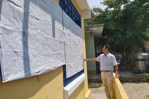 Bầu cử ở miền núi Quảng Nam: 'Gặp ở đâu tuyên truyền ở đó'