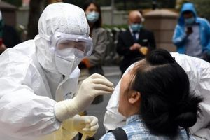 Thành phố đầu tiên của Trung Quốc đạt miễn dịch cộng đồng