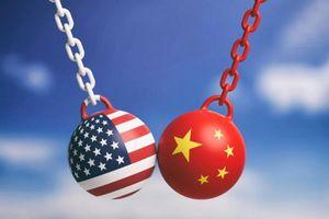 Quốc hội Mỹ đề xuất 'kế sách' đối phó với Trung Quốc