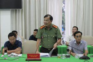 Vụ án liên quan Trương Châu Hữu Danh đang được mở rộng điều tra
