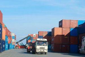 Tín hiệu khả quan và cảnh báo về xuất nhập khẩu quý I