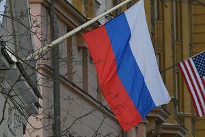 Nga triệu tập phó đoàn ngoại giao Mỹ