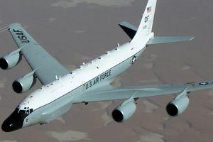Trinh sát cơ Mỹ do thám 'gần bất thường' dọc bờ biển Trung Quốc
