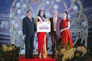 Miss Mighty Entrepreneur Asia 2021: Thanh Bình, Thanh Giang đoạt vương miện
