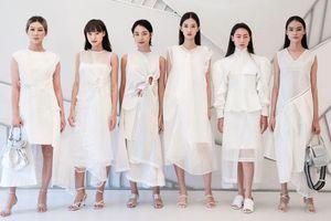 Đưa thương hiệu thời trang Việt lên tầm cao