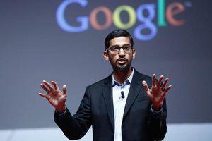 Trong hàng triệu đơn đăng ký gửi về Google, chỉ có 0,2% được tuyển dụng: CEO của họ đã vượt qua câu hỏi 'lắt léo' trong cuộc phỏng vấn cách đây 16 năm thế nào?