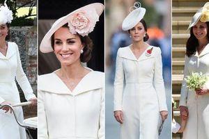 Không chỉ là 'trưởng ban hòa giải', Kate Middleton còn được gọi là 'công nương tằn tiện'