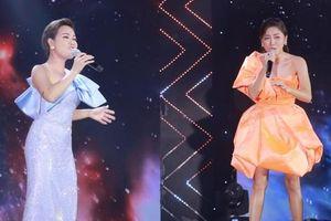 Uyên Linh - Văn Mai Hương tái ngộ, song ca 'đỉnh của chóp' hai bản hit mới