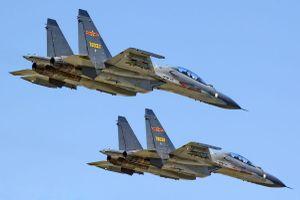 Nga nói gì khi phi công Trung Quốc khẳng định 'J-16 vượt mọi biến thể Su-30'?