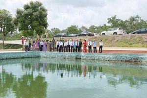 Quảng Ninh: Tiến hành thăm dò khảo cổ di tích Bạch Đằng