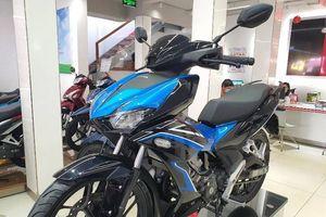 Xe tay côn Honda Winner X có giá chỉ từ 38 triệu đồng