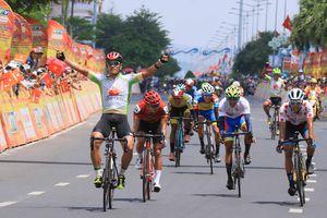 Phía sau chiến thắng tại Tuy Hòa của Trịnh Đức Tâm