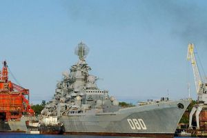 Nga nói sẽ có 'tàu chiến mặt nước mạnh nhất thế giới'
