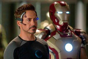 Fan Iron Man đăng quảng cáo kêu gọi hồi sinh thần tượng