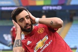 'Phải trừ MU và 5 đội ở Premier League 12 điểm'