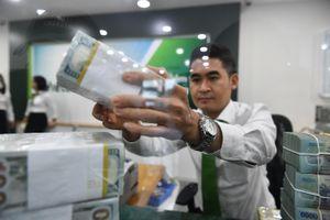 Vietcombank cho vay liên quan bất động sản hơn 230.000 tỷ đồng