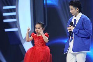 Bé gái 5 tuổi tính nhẩm nhanh khiến Trấn Thành nể phục