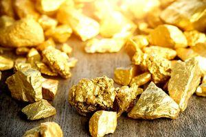 Kinh tế Mỹ phục hồi, giá vàng quay đầu giảm mạnh
