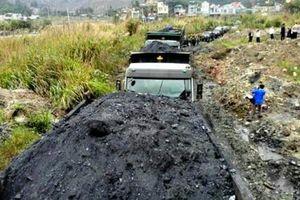 Quảng Ninh tiếp tục siết chặt công tác quản lý khai trường, ranh giới mỏ