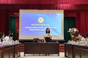 Hà Nội triển khai Chương trình Khuyến mại tập trung năm 2021