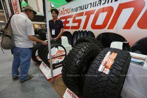 Xuất khẩu của Thái Lan tăng trưởng mạnh bất chấp đại dịch Covid-19