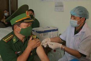 Sẵn sàng hỗ trợ Campuchia chống dịch
