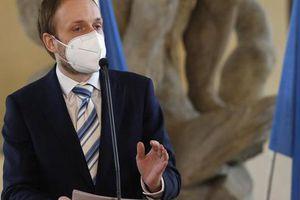 CH Czech tiếp tục trục xuất hàng chục nhân viên ngoại giao Nga
